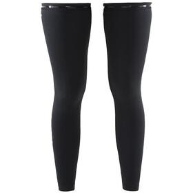 Craft Leg Warmer Unisex, black